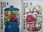 Henryk Dębski • Bukiet z warzyw [komplet]