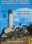 Tomasz Stobiecki, Wojciech Śliwiński • Najlepsze wycieczki na rowerze górskim. Wyżyna Krakowsko-Częstochowska