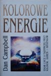 Dan Campbell • Kolorowe energie