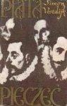 Simon Vestdijk • Piąta pieczęć. Powieść o El Greco
