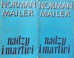 Norman Mailer • Nadzy i martwi [komplet] [Marek Rudnicki]
