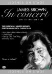 James Brown • In Concert. Live at Chastain Park • DVD