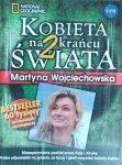 Martyna Wojciechowska • Kobieta na 2 krańcu świata