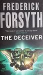 Frederick Forsyth • The Deceiver