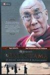 Rajiv Mehrotra • Rozmowy z Dalajlamą. O życiu, szczęściu i przemijaniu