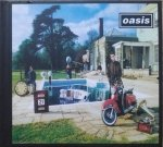 Oasis • Be Here Now • 3CD