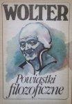 Wolter • Powiastki filozoficzne