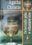 Agatha Christie • Zwierciadło pęka w odłamków stos