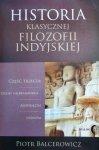 Piotr Balcerowicz • Historia klasycznej filozofii indyjskiej