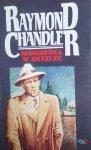 Raymond Chandler • Morderca w deszczu