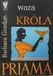 Barbara Gordon • Waza króla Priama