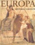 Jean-Baptiste Duroselle • Historia narodów Europy