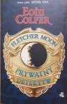 Eoin Colfer • Fletcher Moon prywatny detektyw