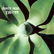 Depeche Mode • Exciter • CD