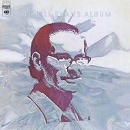 Bill Evans • The Bill Evans Album • CD