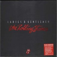 The Rolling Stones • Ladies & Gentlemen Deluxe Numbered Limited Edition Box Set • 3DVD