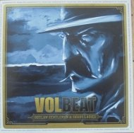 Volbeat • Outlaw Gentlemen & Shady Ladies • CD