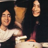 John Lennon & Yoko Ono • Unfinished Music No. 2: Life With the Lions • CD
