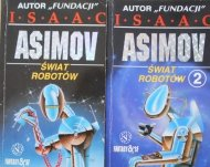 Isaac Asimov • Świat robotów [komplet]