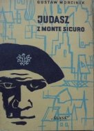 Gustaw Morcinek • Judasz z Monte Sicuro [Irena Binder]