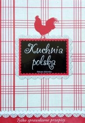 Elżbieta Adamska • Kuchnia polska
