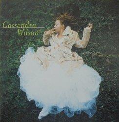 Cassandra Wilson • Closer to You: The Pop Side • CD