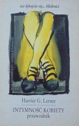 Harriet G. Lerner • Intymność kobiety. Przewodnik