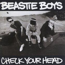 Beastie Boys • Check Your Head • CD