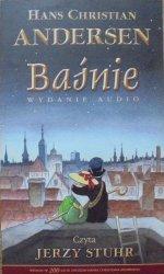 Hans Christian Andersen • Baśnie [czyta Jerzy Stuhr]