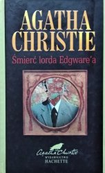 Agatha Christie • Śmierć lorda Edgware'a