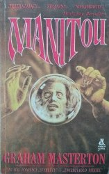 Graham Masterton • Manitou