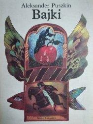 Aleksander Puszkin • Bajki