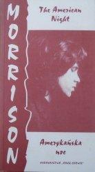 Jim Morrison • Amerykańska noc