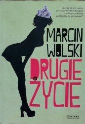 Marcin Wolski • Drugie życie