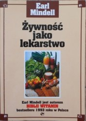 Earl Mindell • Żywność jako lekarstwo