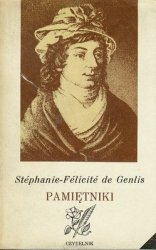 Stéphanie-Félicité de Genlis • Pamiętniki