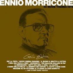 Ennio Morricone • Gold Edition: 50 Movie Themes Hits • 3CD