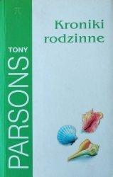 Tony Parsons • Kroniki rodzinne