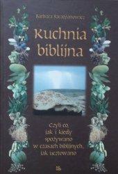 Barbara Szczepanowicz • Kuchnia biblijna