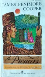 James Fenimore Cooper • The Pioneers