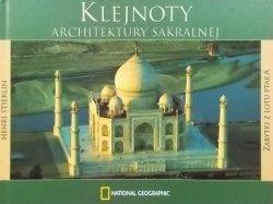 Henri Stierlin • Klejnoty architektury sakralnej