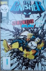 The Punisher • Suicide Run