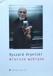 Ryszard Krynicki • Wiersze wybrane