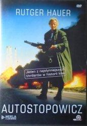 Robert Harmon • Autostopowicz • DVD