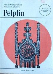 Janusz Ciemnołoński • Pelplin