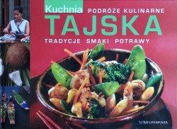 Kuchnia tajska • Podróże kulinarne