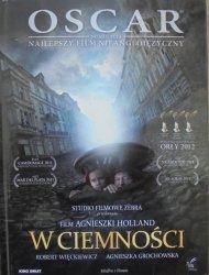 Agnieszka Holland • W ciemności • DVD