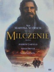 Martin Scorsese • Milczenie • DVD