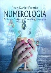 Jean-Daniel Fermier • Numerologia