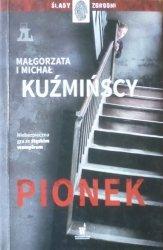 Małgorzata i Michał Kuźmińscy • Pionek